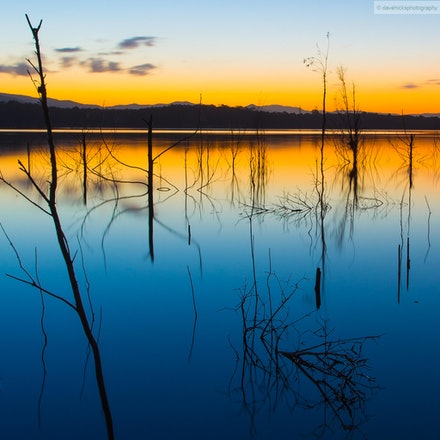 Lake Samsonvale, QLD - One of my favourite spots and only 5 minutes from home. I am so fortunate to have an area like this so close to home. This photo...