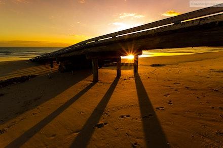 Woodgate Beach, QLD
