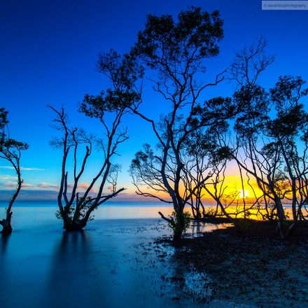 Seascapes - Photos taken from various trips to some of Australia's most beautiful beaches and waterways.