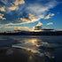 010914 Sunset