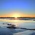 Xmas Sunrise