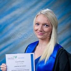 Health Skill Australia graduation