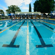 2013 FARA Swim-a-thon