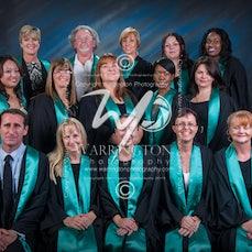 2014 Health Skills Graduation