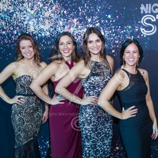 2016 L.J. Hooker Night of the Stars social shots - Social shots from the NotS function.