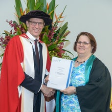 2016 Health Skills Australia graduation - Images from the 2016 Health Skills Australia graduation
