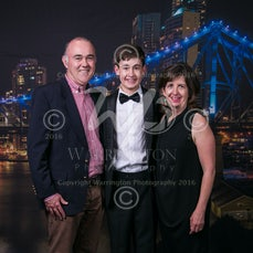 2016 St. James College formal - These images will be available on Wednesday 2/11/16.
