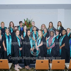2017 Health Skills Australia Graduation - Images from the HSA graduation.
