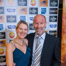 2013 Brisbane Roar awards - Shots from the Brisbane Roar awards night