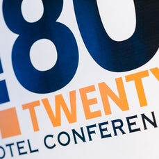 2018 80 Twenty Hotel Conference - Images from the 80 Twenty conference.