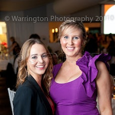 Pyjama Foundation - Images from the Blue Jeans and Black Tie ball.