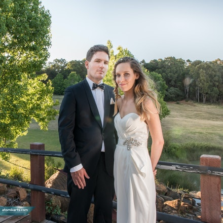 Cleo & Ricardo Zanello Wedding, Araluen Country Club, 6 December 2014 - Cleo & Ricardo invited us to capture the celebration of their marriage with family...