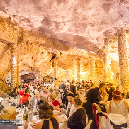 RAC Old Chicago Nights' Cabaret Cave Function, Yanchep - Info to come - attendees will receive access info from RAC in the following days.