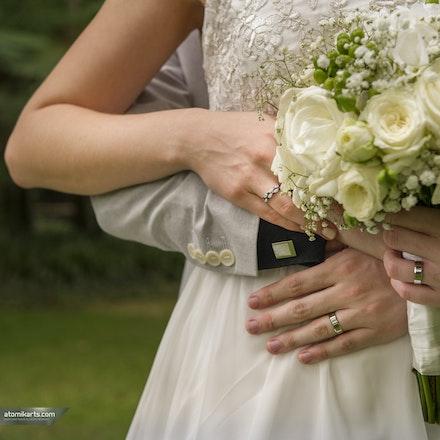 Donata & Nick Wedding Ceremony, Harold Boas Gardens, West Perth, 9 April 2016 - Coming Soon.