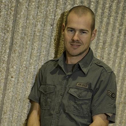 Gavin Lee Canning DJ Promo Shoot 9 July 2010 - Gavin Lee Canning DJ Promo Shoot 9 July 2010