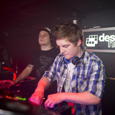 Destination? pres. Porter Robinson, Ambar, 12 August 2011 - Destination? pres. Porter Robinson, Ambar, 12 August 2011