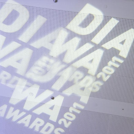 DIA WA Awards 2011, WA Museum, 2 September 2011 - DIA WA Awards 2011, WA Museum, 2 September 2011
