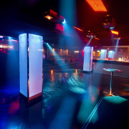Ambar Nightclub Promotional Session, 9 July 2011 - It was with great pleasure that we were given the opportunity to capture promotional photographs for...