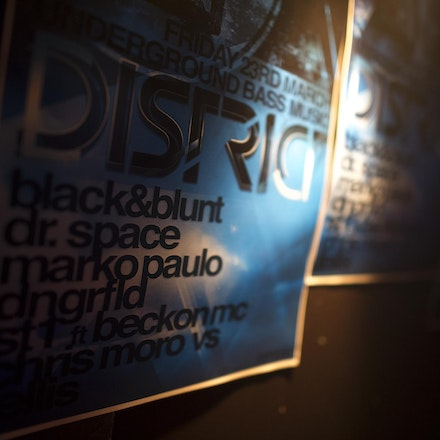 District Underground Bass, Ambar, 23 March 2012 - Exclusive coverage for Boomtick Events & Future Entertainment. Join our mailing list for regular updates,...