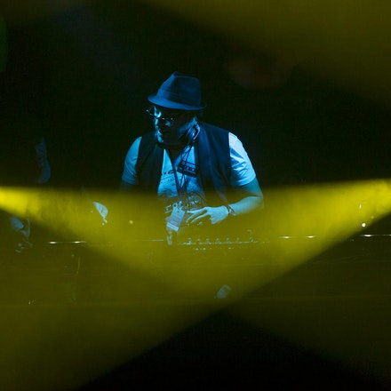 Boomtick pres Roger Sanchez, Villa, 20 April 2012 - Exclusive coverage for Boomtick Events & Future Entertainment. Join our mailing list for regular updates,...