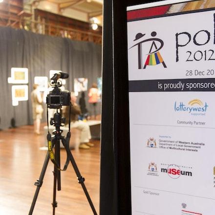PolArt Official Festival Opening & Fantazja Theatre, Perth Cultu