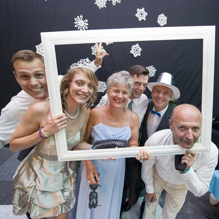 Polart 2012 A Winter Wonderland NYE Ball, 31 December 2012, Chal