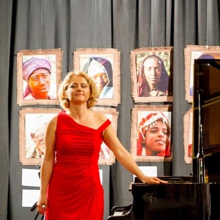 Polart 2012 Dr Anna Kijanowska Piano Recital & Dziady Scena '98