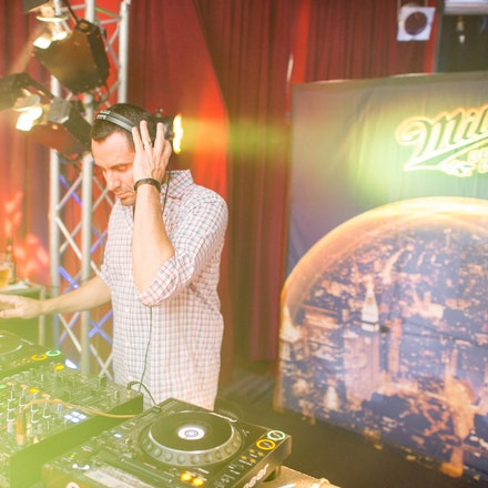 MGD City Sessions pres
