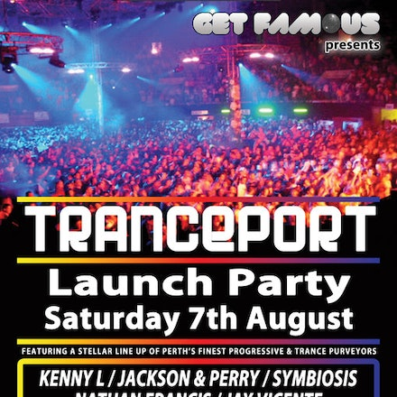 Tranceport Launch Night, Bar Open, 7 August 2010 - Youv'e spoken, and we listened…so here it is for your musical pleasure!  Coinciding with Kenny L's Birthday,...