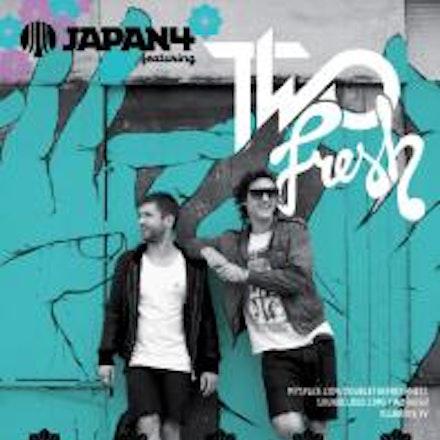 Japan 4 pres. Two Fresh, Ambar, 5 February 2011 - Two Fresh = two brothers who play the freshest tunes in the nation – Kid Kenobi (aka – Jesse Desenberg)...