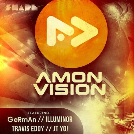 Amon Vision, Shape, 25 February 2011 - Amon Vision rolls in with another instalment of Perth's finest trance and progressive talent!  Featuring: Brin vs...