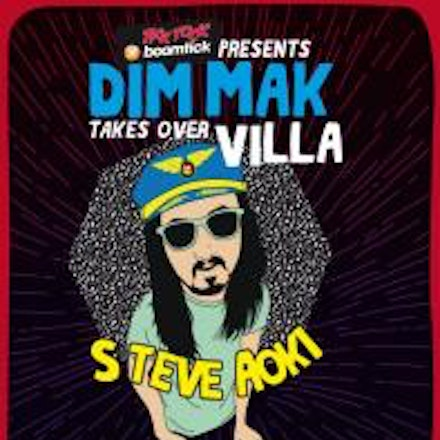 Dim Mak takes over Villa! feat. Steve Aoki, Villa, 9 March 2011 - His bio credits him as launching the careers of some of the most influential acts of...