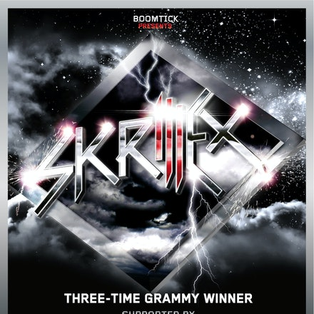 Boomtick pres SKRILLEX, Villa, 6 March 2012 - Off the back of three Grammy Award wins, Boomtick Events and Future Entertainment have rolled out the big...