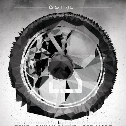 District, Ambar, 6 July 2012 - As always, it's all about the Perth talent, we have the cutters, the jugglers, the double droppers and the producers, and...