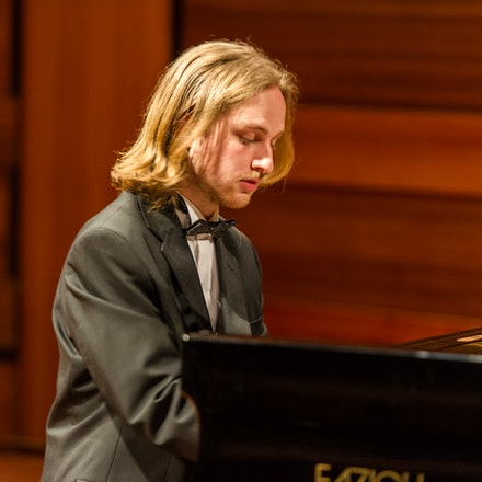 PolArt pres - PolArt pres. A night with Chopin, Callaway Auditorium UWA, 17 October 2012
