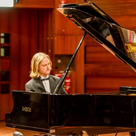 Polart pres. A night with Chopin, Callaway Auditorium UWA, 17 October 2012 - A Night With Chopin was held to raise funds for the upcoming Polart Festival...