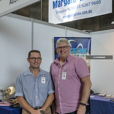 Maritime Marketplace 2017 - Images from the Maritime Marketplace, Australian Wooden Boat Festival 2017, Hobart, Tasmania, Australia, February 10-13th 2017.