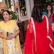 Gurpreet weds Vimaljit, IL 2014
