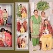 Sobha & Monika 's wedding