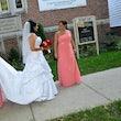 Rohit and Kim wedding