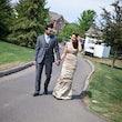 Aman & King's Engagement