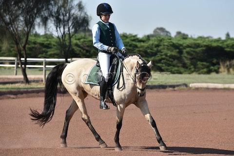 Mid week Dressage - Round 1-2872 | Mane Memories Photography