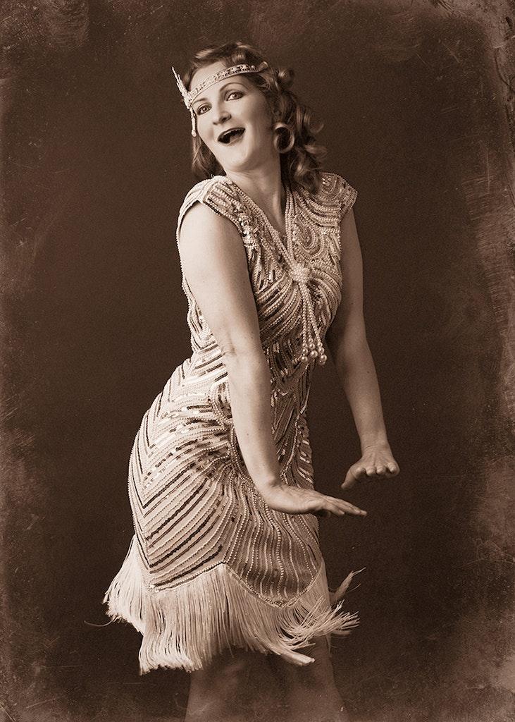 Roaring Twenties - 4
