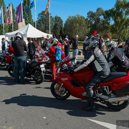 3 - Canberra Toy Run