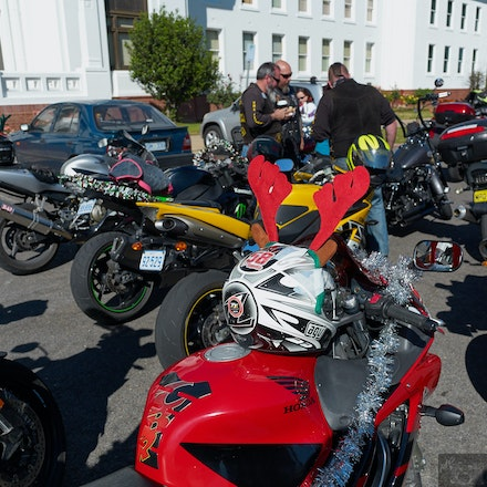 6 - Canberra Toy Run