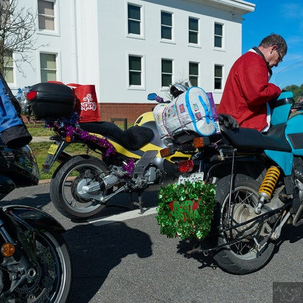 7 - Canberra Toy Run