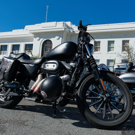 16 - Canberra Toy Run
