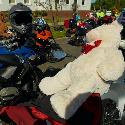 17 - Canberra Toy Run