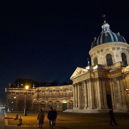 Classical building - 3