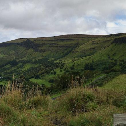 Glenarrif - The Glens of Antrim